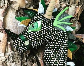 Hobby Dragon/Stick Dragon