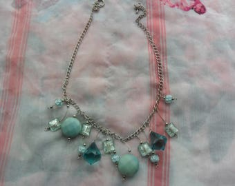 Pretty Handmade Beaded Necklace for someone special