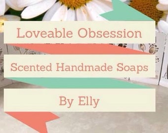 Loveable Obsession Soap