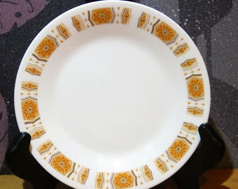 "Vintage 1960's  Bread Plate-  RC China Japan - ""Tamala"" 790"