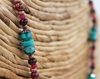 Single Strand Necklace