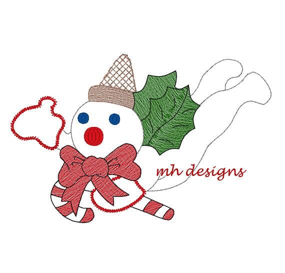 Vintage Snowman, Snowman, Vintage Christmas, SHIPS FAST!!