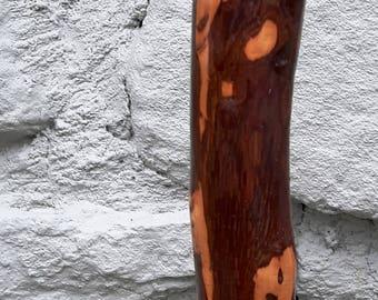 Hawthorn Walking Stick - Handmade