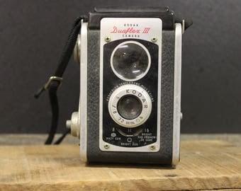 Kodak Duaflex III Camera