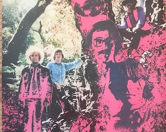 Creedence Clearwater Revival poster print 24 x 36