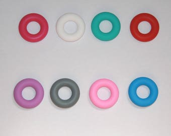 For your nipples ties silicone ring