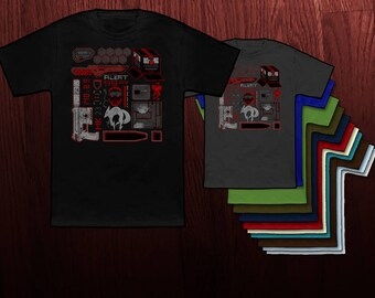 Tools of the Trade- Oversized Heavyweight Tshirt