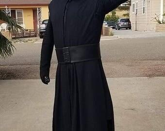 Star Wars KYLO REN inspired Star Killer Base Robe