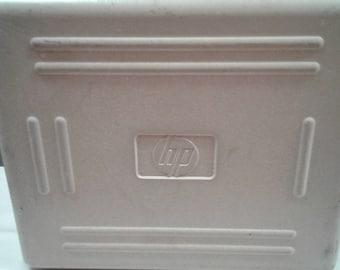 Vintage HP Case/ Empty