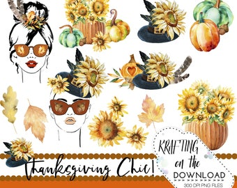 thanksgiving watercolor clipart png file watercolor thanksgiving clip art set thanksgiving planner girl png thanksgiving clipart png files