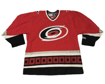 Carolina Hurricanes Hockey Jersey