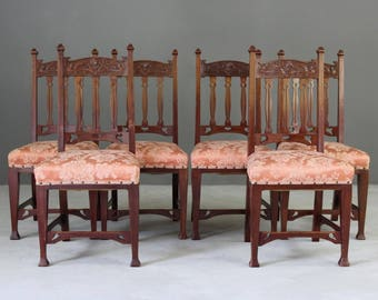 drexel dining room furniture 1960 | ESPERANTO Drexel Dining Room Set 1960's 6 chairs 3
