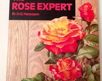 the rose expert dr dg hessayon The rose expert dr dg hessayon parenting, doing it solo | radmer arbeidsadvies essay about how to avoid stress teaching how to write a persuasive essay writing an.