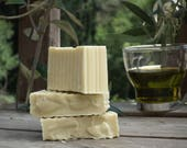 100% Olive Oil Herbal Infusion Castile Soap
