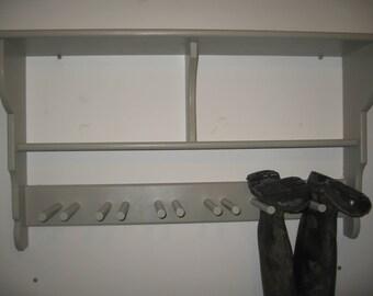 Wellie Boot Rack
