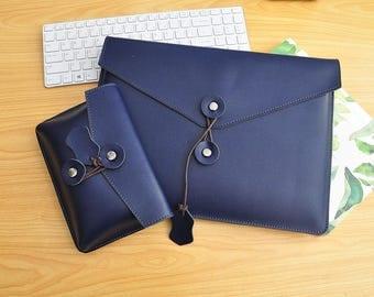 Leather Macbook 13inch Sleeve Macbook Pro 13 Case Macbook Air Sleeve 13.3 Macbook Case 13inch Laptop Bag 13 New Macbook Pro Case 13inch-076