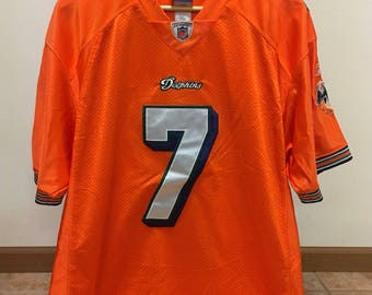 Large Miami Dolphins Jersey