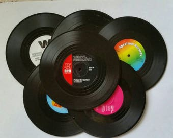 Vinyl Records Etsy