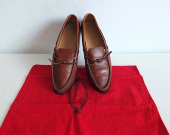 Tod's / moccasin tods/vintage moccasin/loafer woman/moccasin leather/moccasin tod's / lucillesandcop/shoes woman/shoes