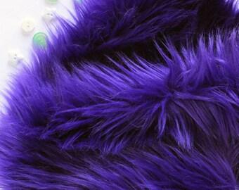 Fluffy Fabric Etsy