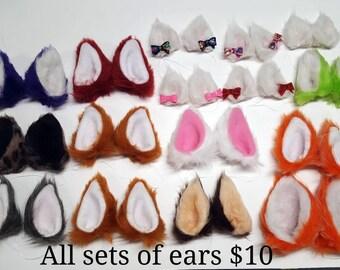 Clearance Ears