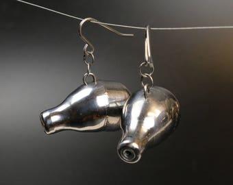 Bombs Earrings