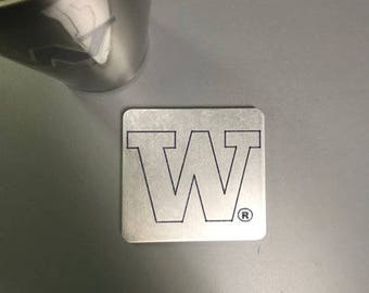 University of Washington Single Coaster