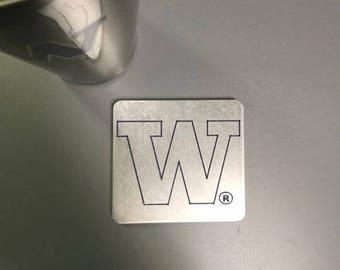 University of Washington Single Coaster