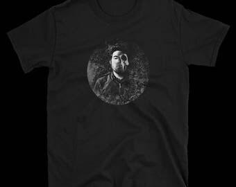 Chino Moreno Self Titled Skull T Shirt, Deftones shirt, Chino Moreno, Metal Shirt, Deftones Print, Self Titled, Skull Shirt, Printed Shirt