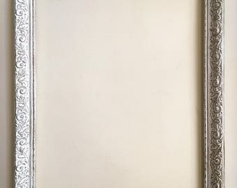 Picture Frame Wood Frame Whitewash Frame Gold Frame Vintage Frame Art Frame Old Frame Antique Frame Ornate Frame Wedding Frame Chalkboard