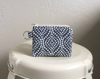 Keychain Coin Purse/Pouch/Cardholder