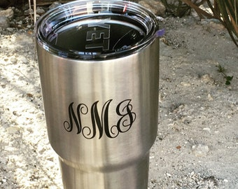 Yetis For Dad - Fathers Day Gift - Engraved Yeti - Personalized Yeti - Custom Yetis - Yeti for Fathers Day - Gift For Dad- Suncoast Laser