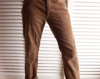Vintage Ralph Lauren Polo Corduroy Pants