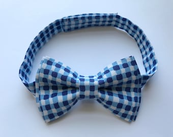 Little Boy Bow Tie - Toddler Bow Tie - Boys Bow Tie