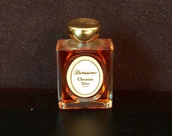 Diorissimo Christian Dior Perfume 1/4 oz Vintage authentic