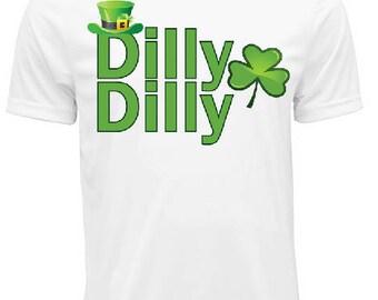 Dilly Dilly (Irish)