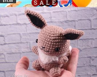 35% SALE Pokemon Eevee Gift Pokemon Gift Toy Eevee Pokemon Kawaii Plushie Stuff Pokemon Eevee Plush Toys Pokemon Eevee Toy Eevee Plushie
