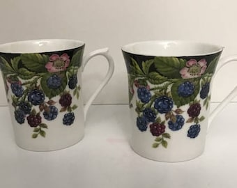 Regal Heritage Vintage Two Cups