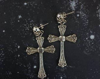 Dschuma Earrings