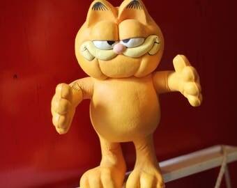 Bendy Garfield