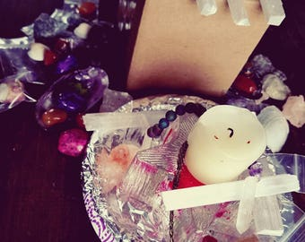 Mystery Witch Box