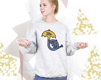 HIMYM Sweatshirt Tumblr Hoodies Friends Sweatshirt Art Print Make Today LEGEN Wait For It DARY Minimalist Legendary Graphic Sweater PA3042