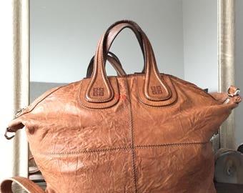Givenchy Large Nightingale Handbag