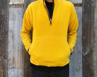 Yellow patagonia | Etsy