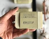 Marsille natural soap, lu...