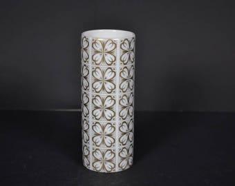 Gerold Porzellan  Bavaria vase -  Germany - 6892/4    (1)
