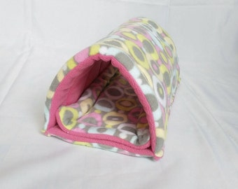 Piggie Passage in O's/Bubblegum Pink