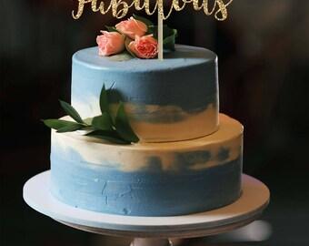 Birthday cakes Etsy