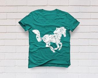 Horse svg, Mustangs svg, Colts svg, Distressed svg, Stallions svg, Colt svg, Baseball svg, Cricut, Cameo, Clipart, Svg, DXF, Png, Pdf, Eps