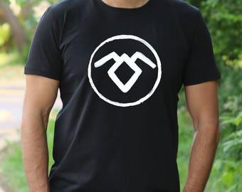 Twin Peaks Tshirt Twin Peaks Shirt Twin Peaks T-Shirt Twin Peaks Twinpeaks Shirt David Lynch shirt owls tshirt men's shirt